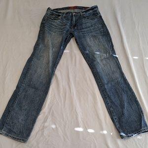 Lucky Men's 221 Original Straight Jeans